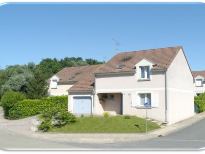 RESIDENCE LES FORTES TERRES
